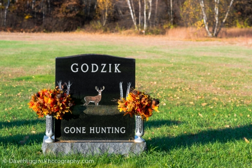"""Gone Hunting"" - Waterford, NY 10/22/12"
