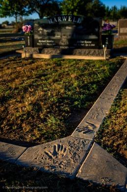 Grave Curb - TX (2013)