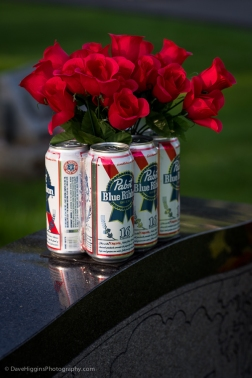 Beer & Flowers - New York