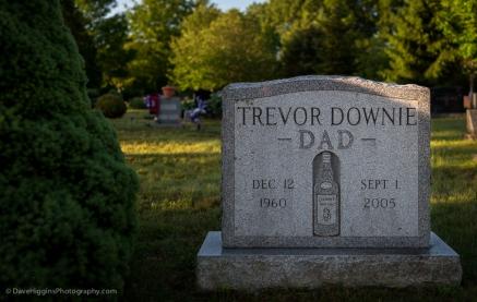 """Dad"" - New York"