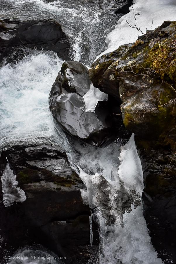 Winner Creek Gorge #2