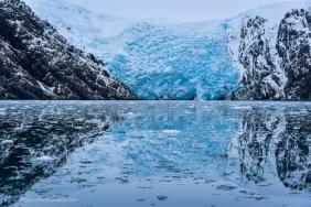 Glacier & Mountains #2