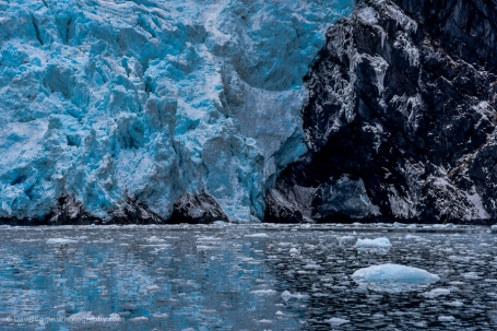 Ice, Rock & Water