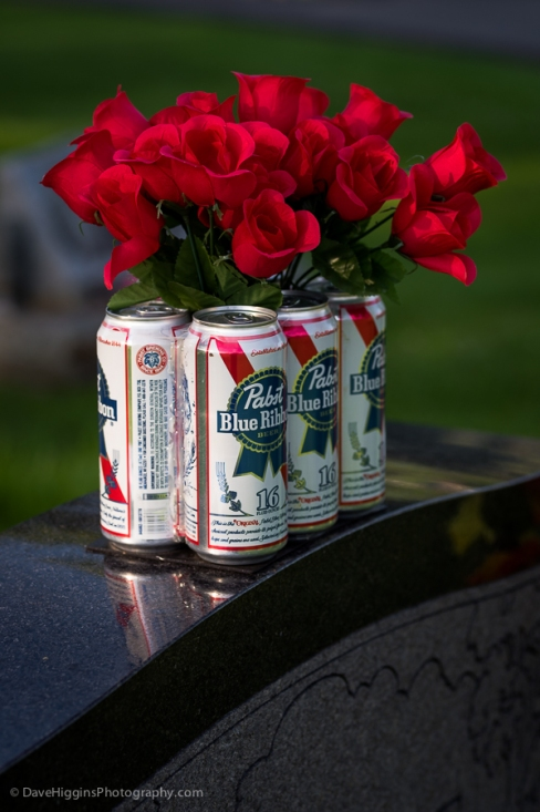 Beer & Flowers - New York