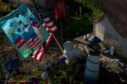 Flags & Figures - New York