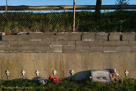 Infant Graves - New York