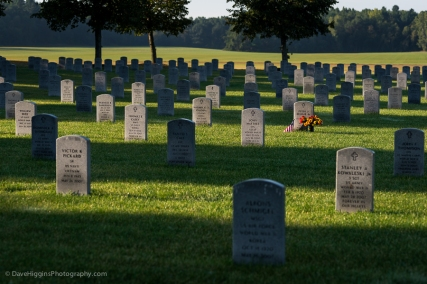 Military Graves - New York