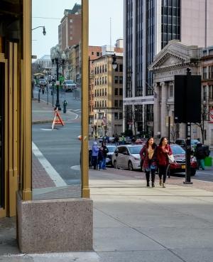 State Street Scene