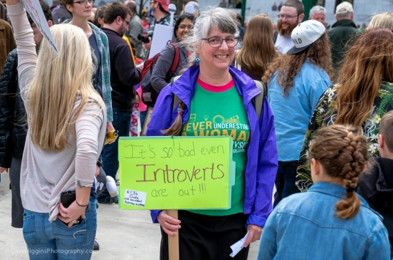 Even Introverts Are Out!!!