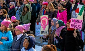"""Women Are Brave"""