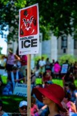 """""""Abolish ICE"""""""