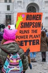 """Homer Simpson Runs The Power Plant Better"""